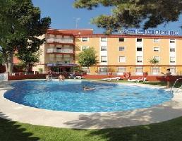 Hotel Vita Ns Rocio