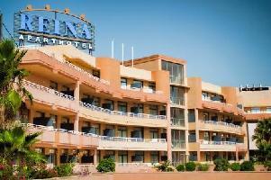 Hotel Advise Reina