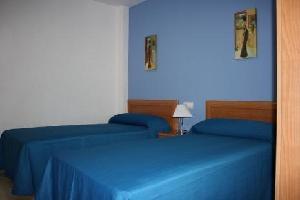 Hotel Apartamentos Turisticos Caños De Meca