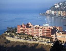 Hotel Playacalida