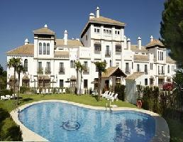Hotel Kross El Cortijo Golf