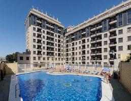 Hotel Apartamentos Gala Nuria Sol