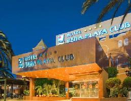 Hotel Naturista Vera Playa Club