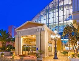 Hotel Playacapricho