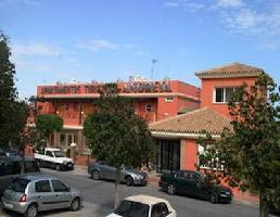 Hotel Apartamentos Añoreta