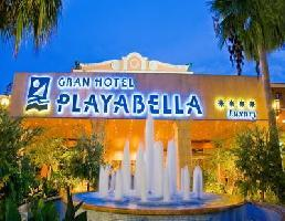 Hotel Playabella