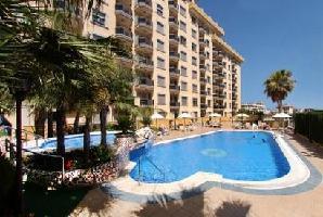 Apartamentos Turisticos Mediterraneo Real