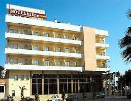 Hotel Toboso Almunecar