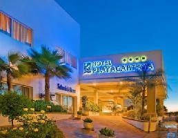 Hotel Playacartaya