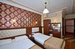 Agan Hotel