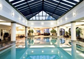 Hotel Belmond Charleston Place