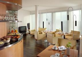Hotel Swissotel Berlin