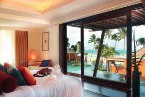 Hotel Mai Samui Beach Resort & Spa