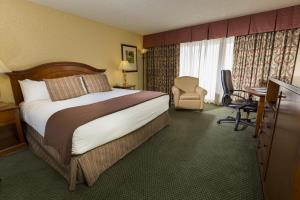 Hotel Red Lion Inn & Suites Bend