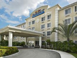 Hotel Baymont Inn & Suites Miami Airport West