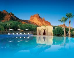 Hotel Sanctuary Camelback Mountain Resort