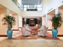 Hotel Omni Corpus Christi