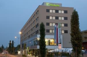 Hotel Holiday Inn Zürich - Messe