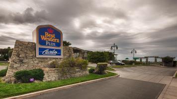 Hotel Best Western Cavalier Ocean Front Resort