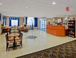 Hotel Microtel Inn & Suites - Kingsland
