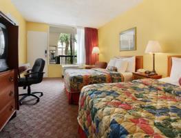 Hotel Ramada Inn