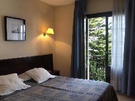 Hotel Arias