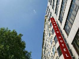 Hotel Leopold Antwerp
