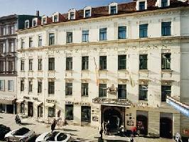 Hotel Palais Erzherzog Johann