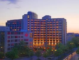 Hotel Sheraton Westpark