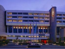 Hotel Four Points Sheraton Central