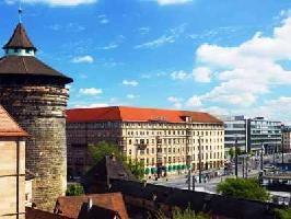 Hotel Le Meridien Grand Nurenberg
