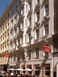 Hotel Graben