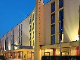 Hotel Novum Kavalier Wien