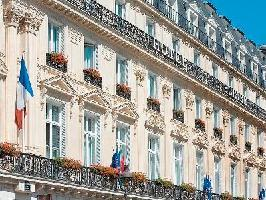 Hotel Scribe (luxury)