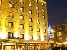 Hotel Hampshire - Savoy Rotterdam