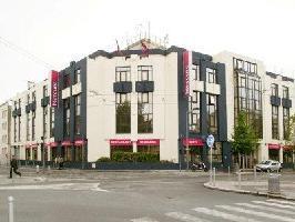Hotel Mercure Bordeaux Gare Saint Jean