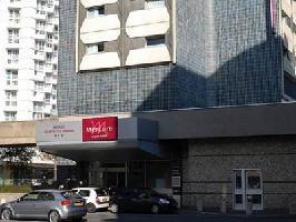 Hotel Mercure Rennes Centre Gare