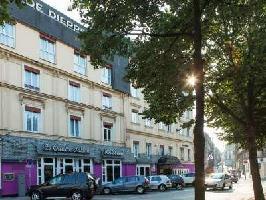 Hotel Best Western De Dieppe