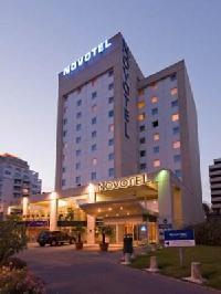 Hotel Novotel Bordeaux Centre Meriadeck