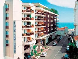 Hotel Mercure Croisette Beach