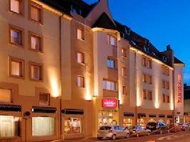 Hotel Mercure Colmar Unterlinden