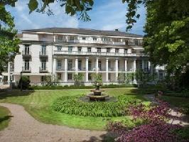 Hotel Radisson Blu Badischer Hof