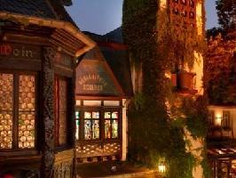 Hotel Rudesheimer Schloss