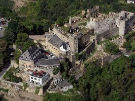 Romantikhotel Schloss Rheinfels