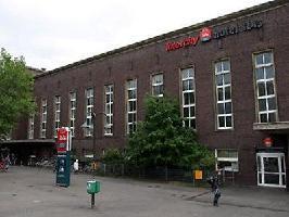 Hotel Ibis Dusseldorf Hauptbahnhof