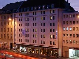 Hotel Best Western Leipzig City Center