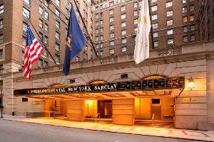 Hotel Intercontinental Barclay