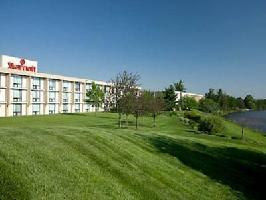Hotel Washington Dulles Airport Marriott