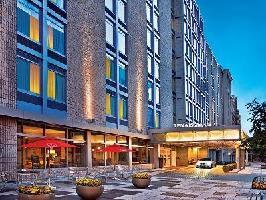 Hotel Renaissance Dupont Circle