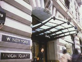 Hotel W Union Square